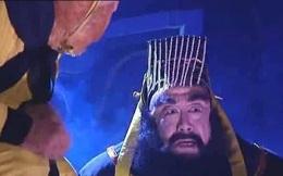 Nam diễn viên thủ vai Diêm Vương trong Tây du ký 1986 qua đời ở tuổi 95