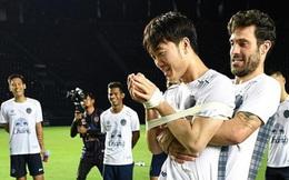 Bạn thân của Xuân Trường bất ngờ rời Buriram United sau 7 năm gắn bó, nguyên nhân đằng sau khiến người hâm mộ cảm thấy sốc