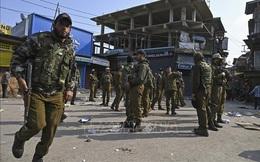 Hai binh sĩ Ấn Độ thiệt mạng trong cuộc đọ súng với lực lượng Pakistan ở Kashmir