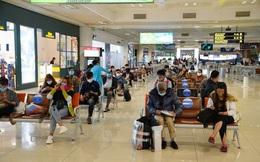 Sân bay Nội Bài dần hồi sinh sau đại dịch Covid-19