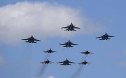Hoạt động đặc biệt của Nga nhân kỷ niệm Ngày Chiến thắng