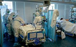 LB Nga ghi nhận 9.623 trường hợp nhiễm mới virus SARS-CoV-2 trong vòng 24 giờ