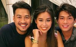 Tiên Nguyễn tiết lộ món quà khủng khi đón sinh nhật bên gia đình tỷ phú khiến Băng Di, Lý Quí Khánh cùng hội bạn rich kid ào ạt chúc mừng!