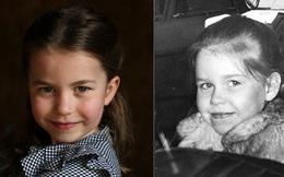 Người hâm mộ hoàng gia tranh luận Công chúa Charlotte giống ai trong bức hình mới nhất và kết quả cuối cùng khiến ai cũng bất ngờ với nhân vật xa lạ