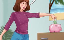 11 tip giúp bạn quản lý chi tiêu và tiết kiệm, áp dụng ngay là sẽ không còn than: Tiền đi đâu hết rồi?