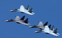 Trung Quốc chưa thể thực sự là siêu cường khi vẫn phải mua Su-35