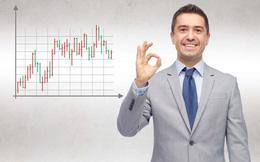 """Nhà đầu tư """"bắt đáy"""" lãi lớn khi nhiều cổ phiếu hồi phục hàng chục phần trăm trong tháng 4"""
