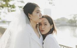 """Chuyện tình 7 năm của cô gái cung Song Tử và """"chị đẹp"""": Chúng mình đã lớn lên cùng nhau, dù như thế nào vẫn không được nói câu chia tay"""