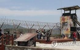 Điểm đặc biệt trong vụ nổ súng ở biên giới Triều Tiên - Hàn Quốc