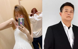 """Công khai bênh vực kẻ chen chân vào gia đình chủ tịch Taobao, sếp của """"Tuesday"""" hot nhất xứ Trung bị dân mạng phơi bày vụ ngoại tình với một hotgirl khác"""