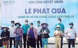 """Đồng Nai: Nhiều cây """"ATM gạo"""" hỗ trợ người khó khăn"""