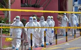 Tình hình COVID-19 tại ASEAN hết ngày 3/5: Toàn khối 48.616 người mắc bệnh, các nước từng bước nới lỏng biện pháp phòng dịch