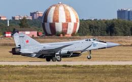 Bức ảnh hé lộ vũ khí chống vệ tinh của Nga?