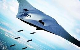 Máy bay ném bom tàng hình Trung Quốc ra mắt trong năm nay?