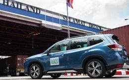 Sản xuất ô tô tại Thái Lan lao đao vì dịch bệnh, xe nhập về Việt Nam có thể bị ảnh hưởng