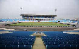 AFC: Sân Mỹ Đình lọt top 5 sân vận động tốt nhất của Đông Nam Á