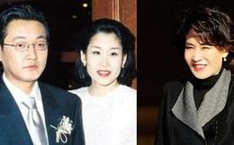 Ái nữ tài giỏi của tập đoàn Samsung và cuộc hôn nhân gần 20 năm với đức lang quân sẵn sàng đứng sau vợ dù xuất thân 'không phải dạng vừa'