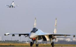 Đã có tiêm kích tàng hình J-20, vì sao Trung Quốc vẫn đặt mua Su-35 của Nga?