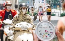 """Infographic: Những việc cần làm ngay để """"chung sống"""" với đợt nắng nóng đầu mùa trên 40 độ"""