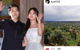Song Hye Kyo có động thái mới hậu tin đồn tái hợp Hyun Bin, nhưng lại có liên quan tới thời điểm trước khi ly hôn Song Joong Ki?