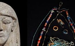 Giải mã bí ẩn xác ướp niên đại 3.500 tuổi của thiếu nữ mặc áo cưới trong cỗ quan tài chứa đầy báu vật cổ xưa