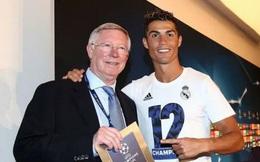 Chủ tịch Real 'trảm tướng' để ngăn Ronaldo trở lại M.U