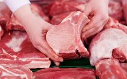 Khó khăn tiêu dùng cản trở trực tiếp đến nhập khẩu thịt lợn, có thể cuối năm giá thịt mới bình ổn trở lại
