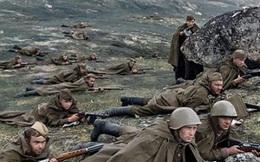 Bất ngờ những bức ảnh màu chưa từng biết đến về Chiến tranh Thế giới II