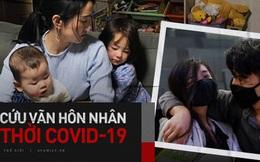 """Phụ nữ Nhật đòi ly hôn giữa dịch Covid-19 vì chồng ngáy to, lười nhác, chỉ biết ăn và dịch vụ """"cứu vãn hôn nhân"""" giá 1 triệu/đêm"""