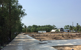 Đề nghị kiểm điểm, xử lýtrách nhiệmlãnh đạo tỉnh Kiên Giang
