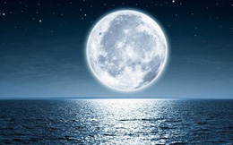 """Vì sao Mặt trăng """"giãn nở"""" kích thước?"""