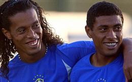 Ronaldinho lừa dối, khiến đời bạn thân tụt dốc như thế nào?