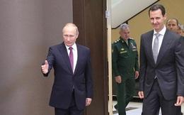 """Tất cả đã nhầm khi nghĩ Nga muốn """"thay thế"""" Tổng thống Assad bằng người khác?"""
