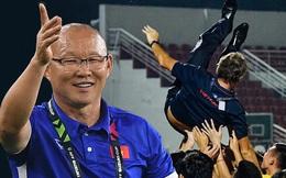 """Bóng đá Việt Nam đang có 2 """"thầy Park"""" giống nhau đến từng li, đều muốn World Cup không còn là giấc mơ"""