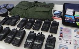Nga, Mỹ đồng loạt lên tiếng về vụ lính đánh thuê xâm nhập Venezuela