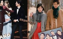 Quan hệ kỳ lạ của Song Joong Ki - Park Bo Gum: Như anh em ruột khóc vì nhau, dự cả đám cưới nhưng khác hẳn sau vụ ly dị?