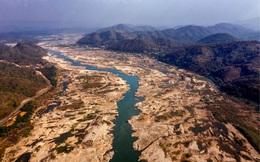 Trung Quốc gây hạn hạ nguồn Mekong?