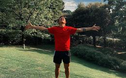 Ngôi sao Dybala chữa khỏi COVID-19, sắp hội quân cùng Juventus