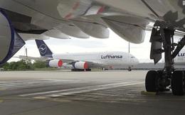 'Đốt' 1 triệu USD mỗi giờ, hãng hàng không kêu gọi 4 quốc gia cứu