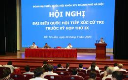 """Hà Nội: Thành công trong """"cuộc chiến"""" chống dịch Covid 19 là nhờ sức dân"""