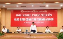 Chủ tịch Nguyễn Đức Chung: 'Chúng ta phát triển kinh tế quyết liệt như chống dịch Covid-19 vừa qua'