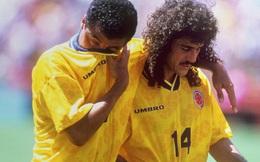Được Pele chọn, thay vì vô địch World Cup, Colombia rơi vào bi kịch máu và nước mắt