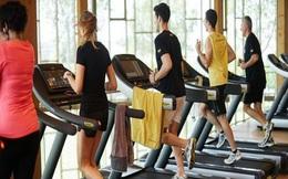 6 điều cần lưu ý khi quay trở lại phòng gym