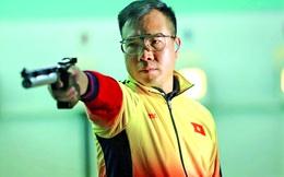 Đằng sau quyết định chia tay SEA Games của Hoàng Xuân Vinh