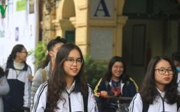 Điều kiện để các trường tổ chức thi để tuyển sinh năm 2020