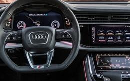 Công nghệ là nguyên nhân đẩy giá trung bình ô tô ngày một cao