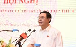 Bí thư Thành ủy Hà Nội: Nâng cao chất lượng đội ngũ cán bộ trẻ để thành phố có nhiều năng lượng phát triển