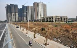 Bộ Xây dựng: Giá nhà ở vẫn tăng bất chấp dịch COVID-19
