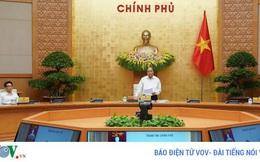 Thủ tướng đối thoại trực tiếp với doanh nghiệp cả nước