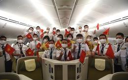 23 ngày Việt Nam không có ca lây nhiễm trong cộng đồng, cách ly hàng trăm người về từ Mỹ